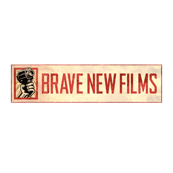 Brave New Films logo