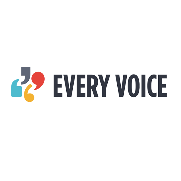 Every Voice logo