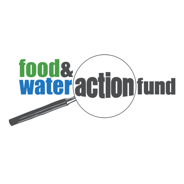 Food & Water Watch Action Fund logo