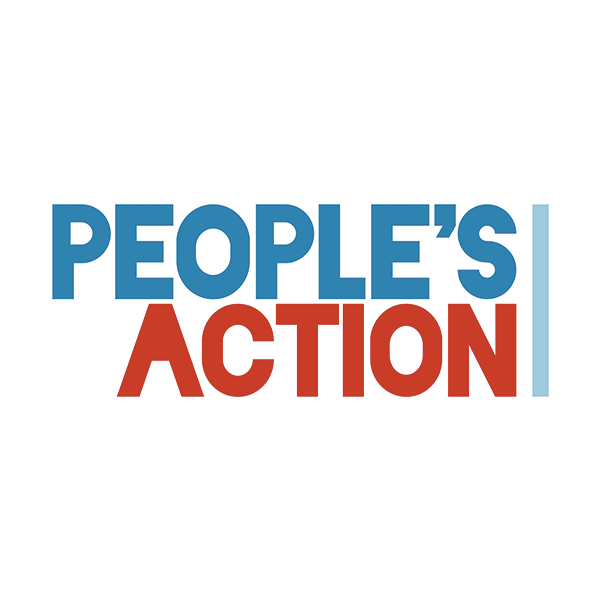 People's Action logo
