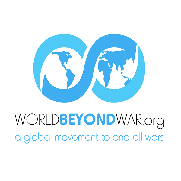 World Beyond War logo